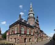 RealWorld Bolsward Town Hall