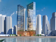 RealWorld Crystal Towers