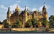 RealWorld Schwerin Palace