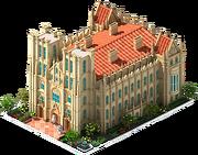 University of Kyung-Hee