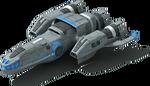 IL-11 Interstellar Liner L0