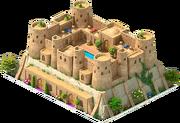 Ikhtiaruddin Castle
