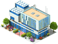 Marsa Trade Center