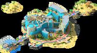 Oceanic Station L3