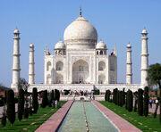 RealWorld Taj Mahal