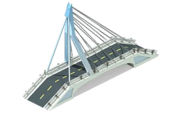 'Erasmus' Bridge L1