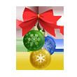 Asset Christmas Balls