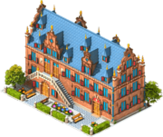 Nijmegen Old Town Hall