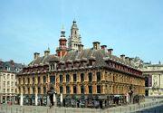 RealWorld Lille Stock Exchange
