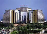 RealWorld Macau Center Hotel