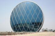 Aldar Properties HQ