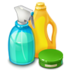 Contract Household Detergents