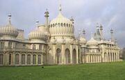RealWorld Royal Pavilion