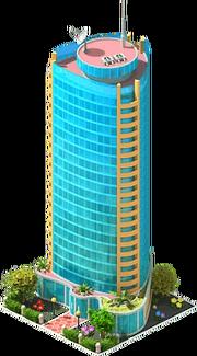 Torre IV