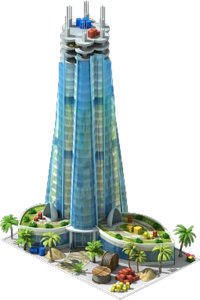 World Tower L1
