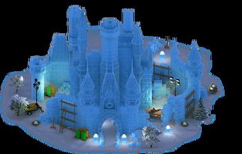 Ice Palace L2
