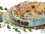 Megapolis Basketball Arena