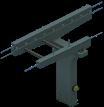 Monorail Section (Las Megas) Construction