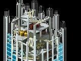 National Bank of Megapolis