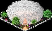Open Pavilion in Hakwoon Park