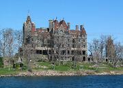 RealWorld Boldt Castle