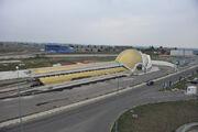 RealWorld Goldenblatt Station