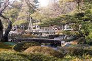 RealWorld Kenroku-en Garden