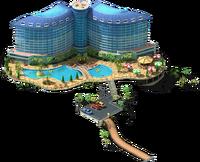 Tropical Hotel L3
