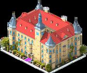 Archipelago Town Hall L5