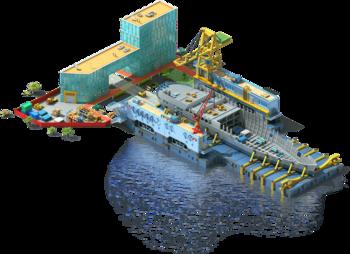 Drydock L1