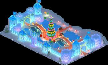 Ice Fortress L3