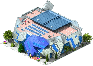 Military Training Center