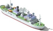 RV-55 Research Vessel L0