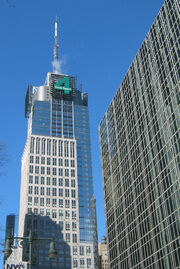 RealWorld Conde Nast Building