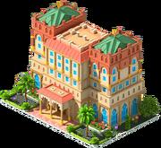 Heavenly Garden Hotel