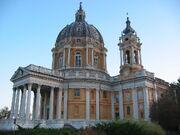 RealWorld Basilica of Superga