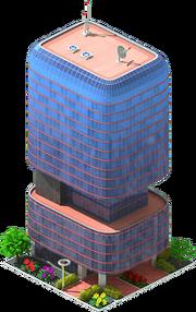 Santa Catarina Tower