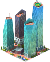 Seoul Finance Corporation