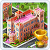 Achievement Heart of Granada