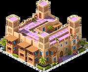Al Khasar Caravansarai