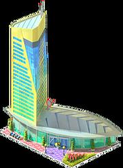 Harbin Exhibition Center