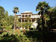 RealWorld Karasan Palace