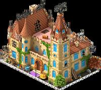 Stamerienas Palace