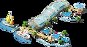 Aquatic Health Complex L2