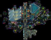 Barco Para Station L3