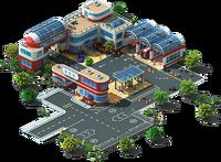 Bus Station L1