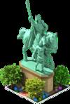 Charlemagne Monument
