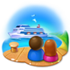 Contract Launching the Cruise Ship