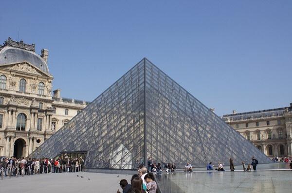 File:Louvre Pyramid.jpg