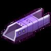 OS-61 Shuttle Hull
